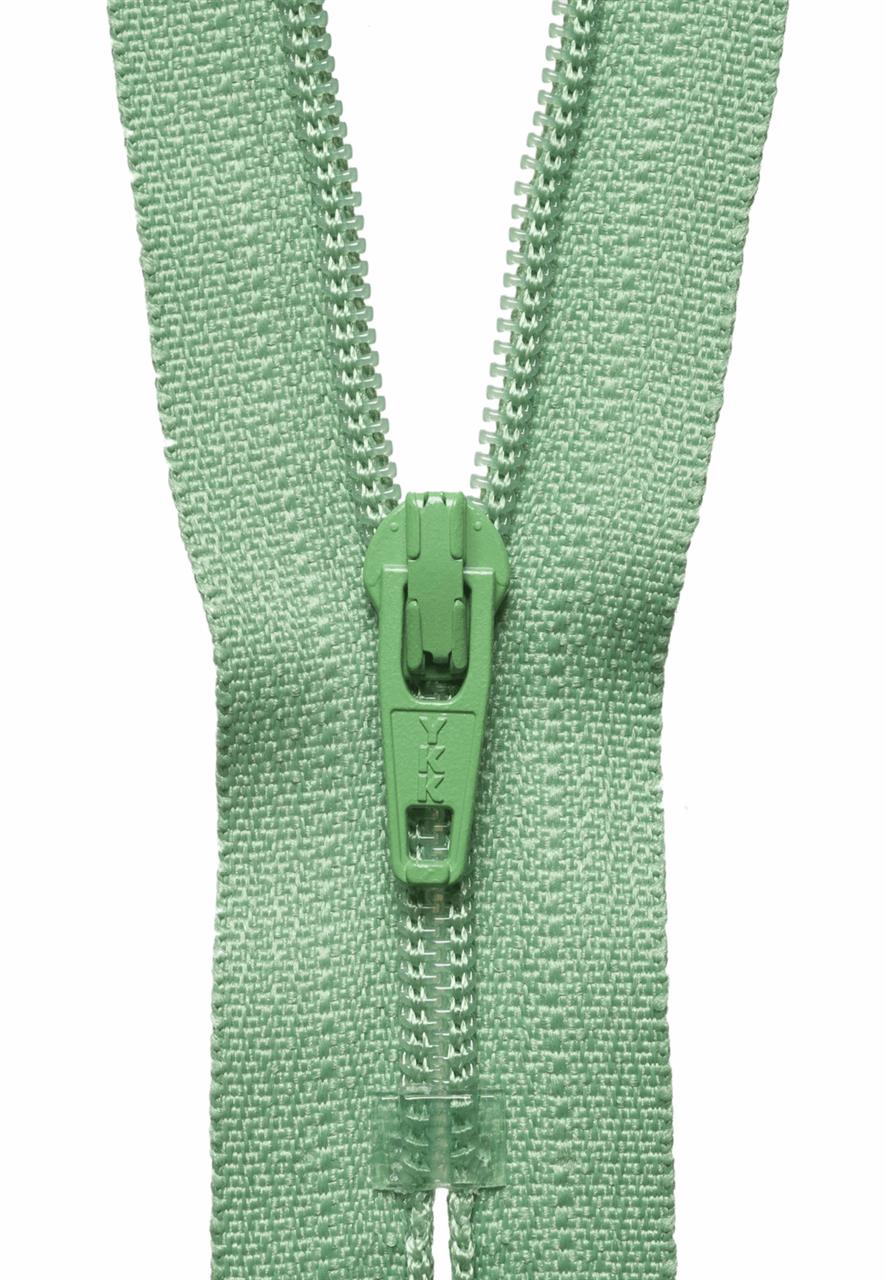"Dress Zip 16"" (41cm) -Sage"