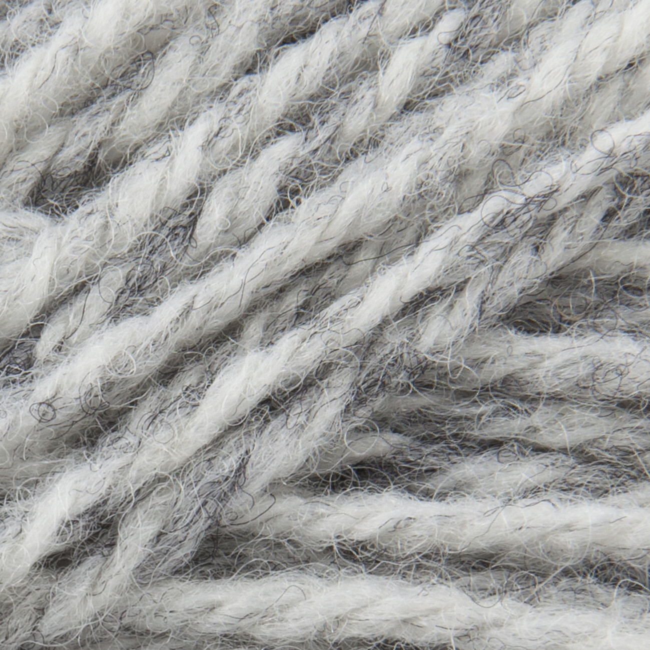 Patons Wool Blend Aran - Grey
