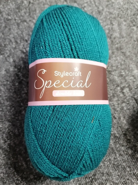 Stylecraft Special Dk - Teal