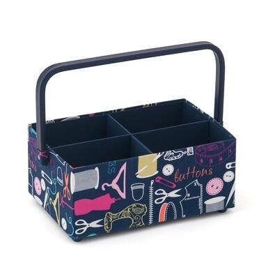 Craft Organiser: Sew It