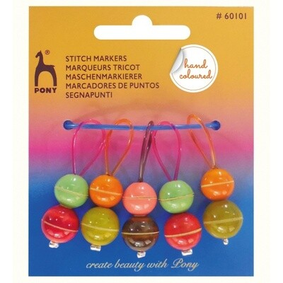 Bead Stitch Markers