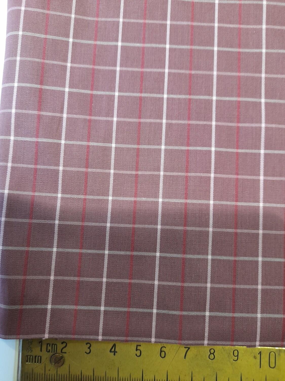 Cotton Poplin Shirting