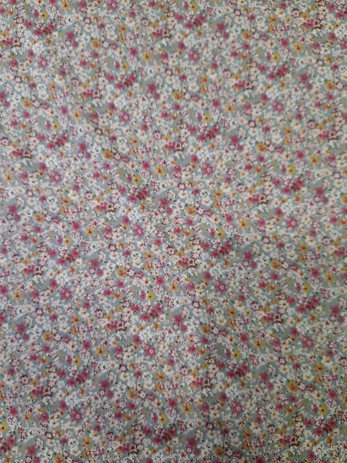 Cotton Lawn - small floral