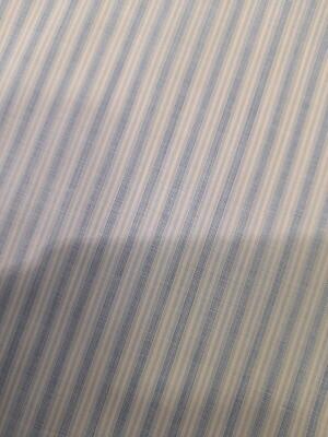 Cotton Shirting - Stripe