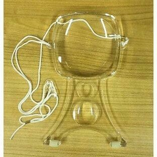 Magnifier for embroidery