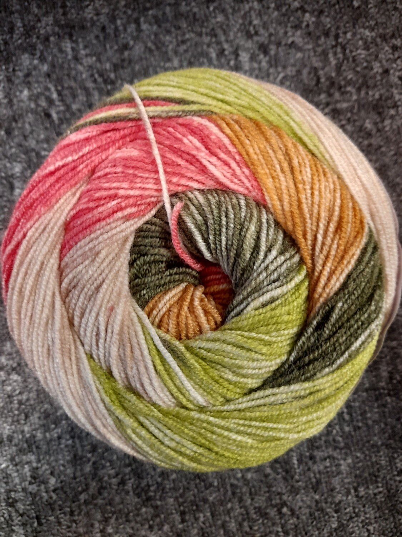 Stylecraft Batik Double Knitting yarn