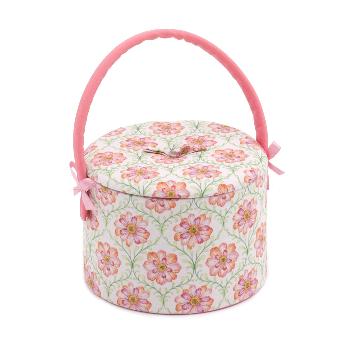 Blossoming Trellis Craft Organiser