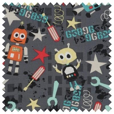 Sewing box - Boy Bot
