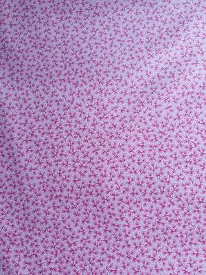 Cotton Poplin - Pretty Pink