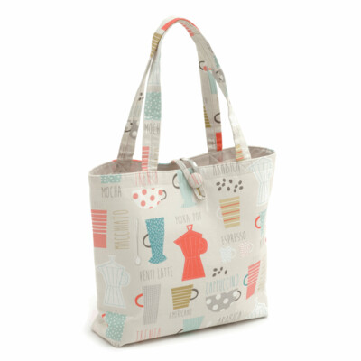 Craft Bag: Shoulder: Americano