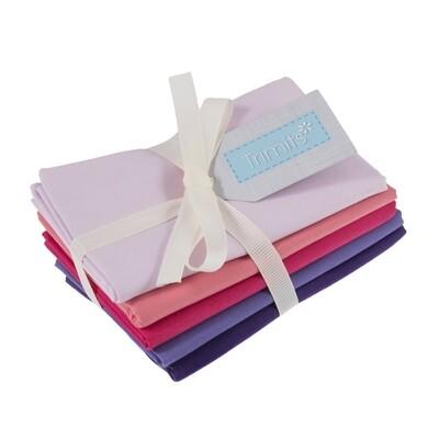 Fat Quarter Pack - Blush