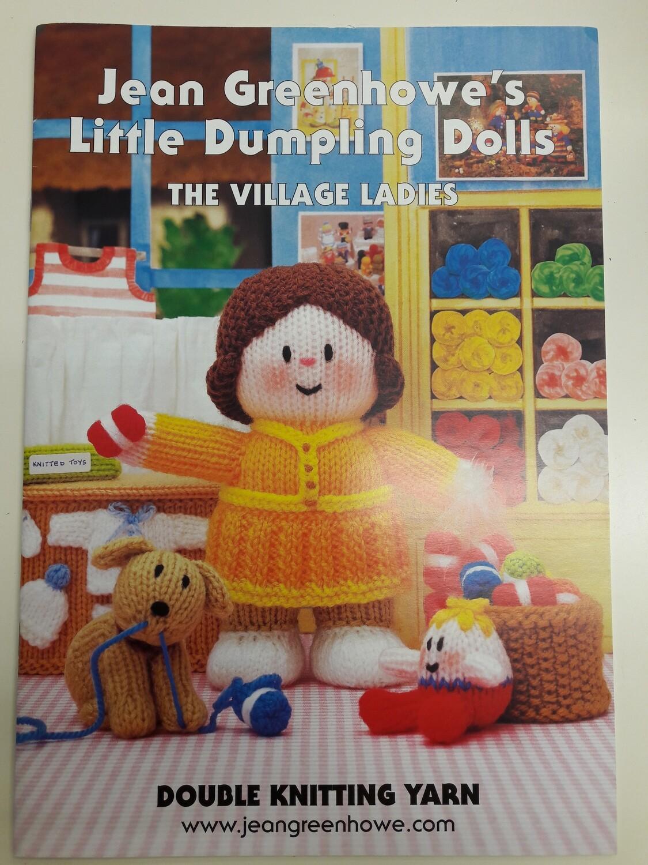 Little Dumplings - The Village Ladies