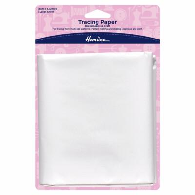 Hemline Tracing Paper