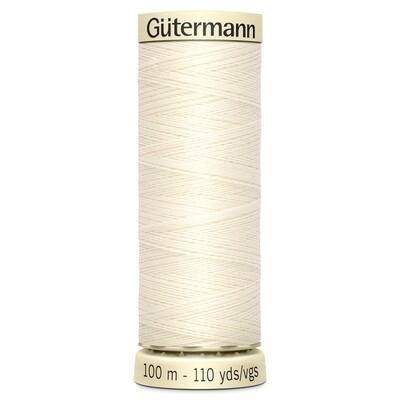 Gutermann Sew-All thread 1
