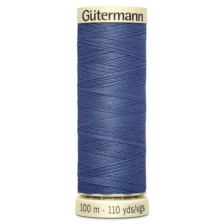 Gutermann Sew-All thread 112