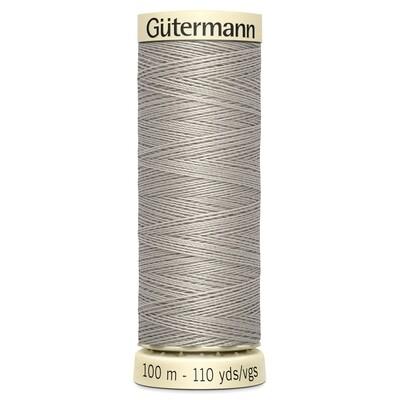 Gutermann Sew-All thread 118