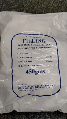 Toy filling 450g