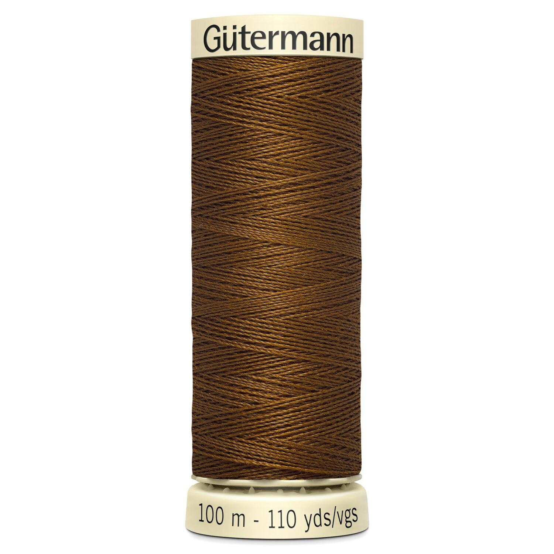 Gutermann Sew-All thread 19