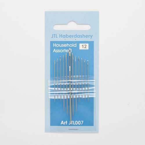 JTL Household Assorted Sewing Needles