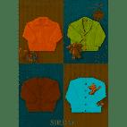 Sirdar Snuggly 4ply Patterns