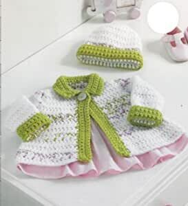 Hayfield Baby Blossom Chunky Patterns
