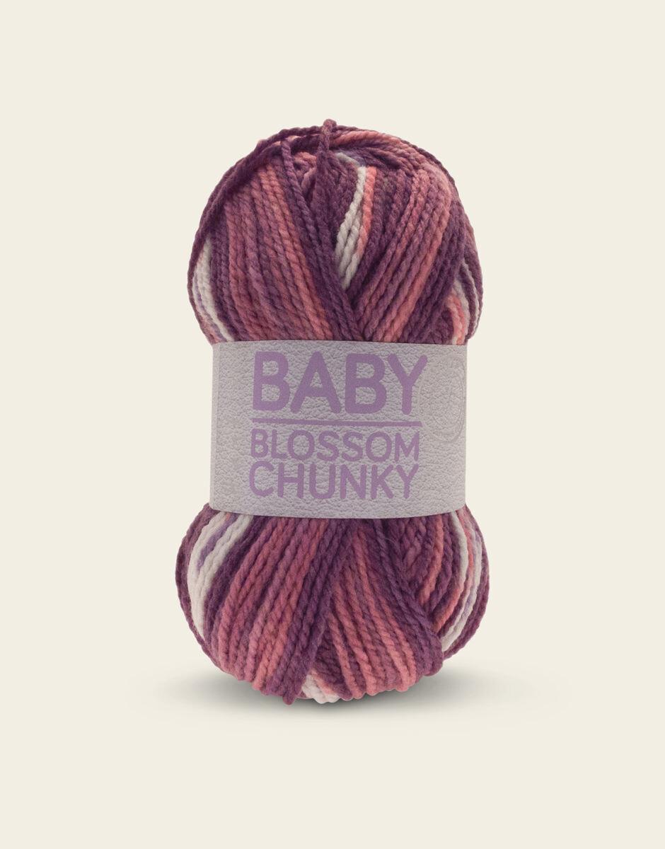 Hayfield Baby Blossom Chunky