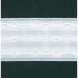 Curtain Header Tape 75mm
