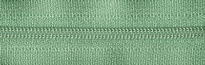 "41cm (16"") Nylon dress zip -Sage"