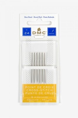 Embroidery & Cross Stitch Hand Sewing Needles