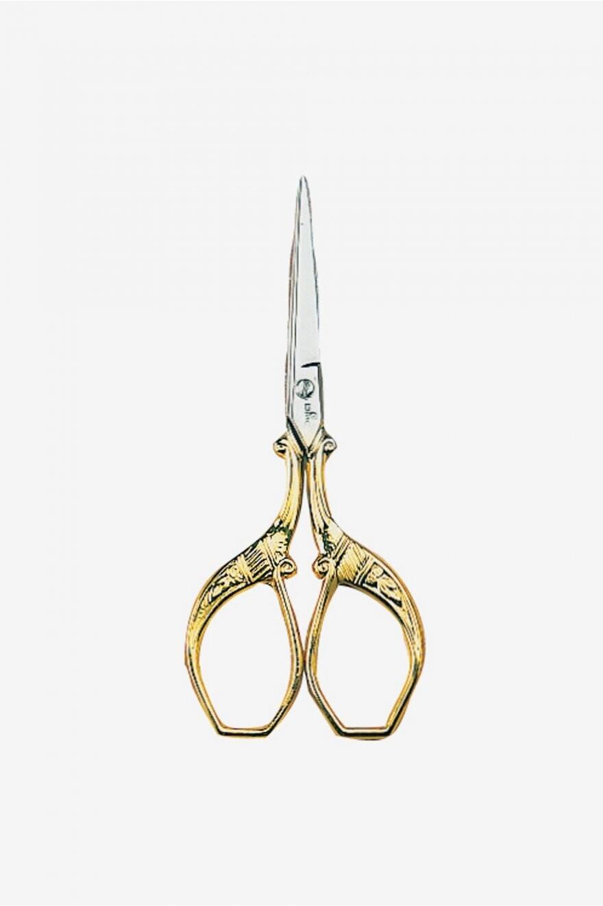 Peacock Scissors (DMC)