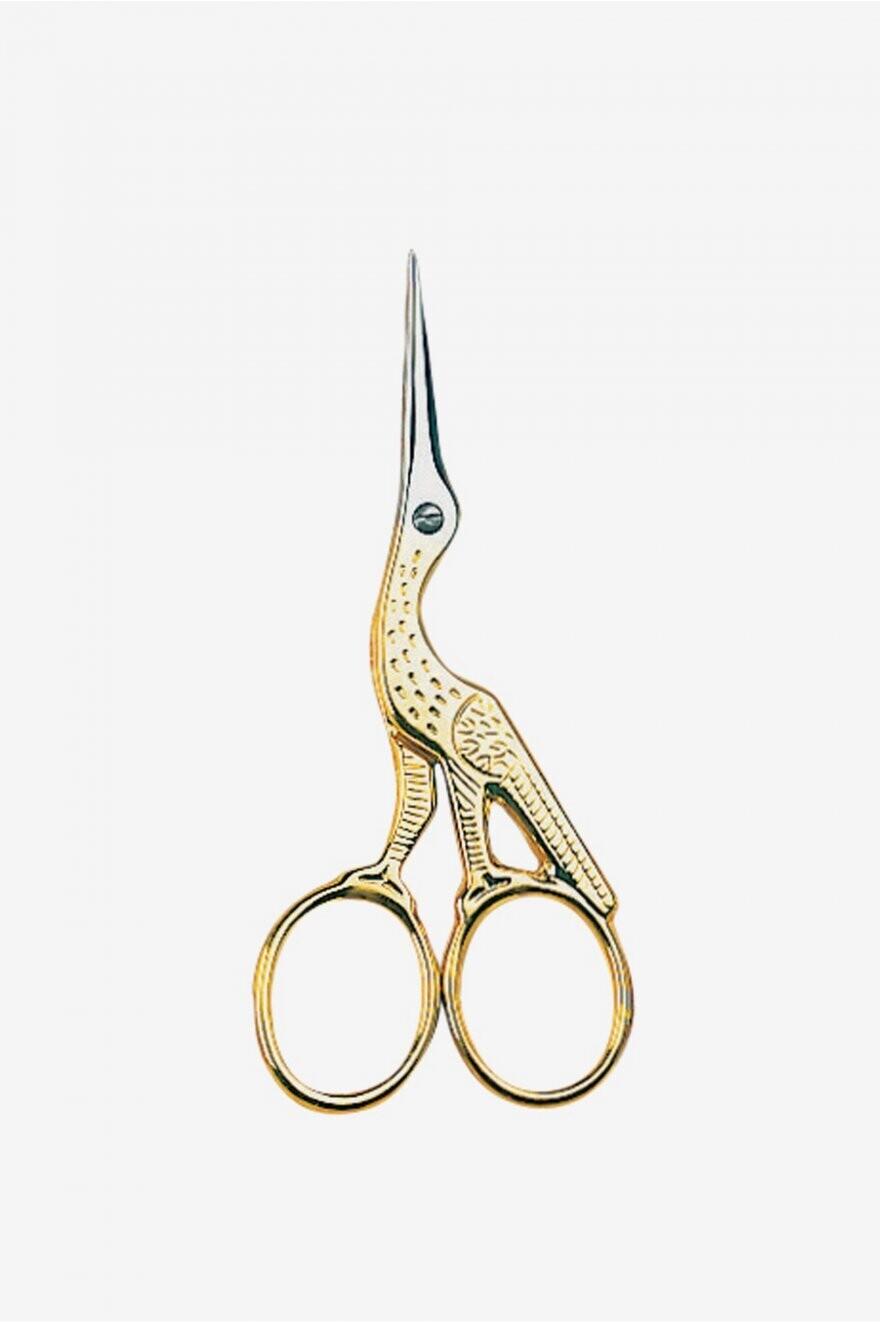 Stork Scissors (DMC)
