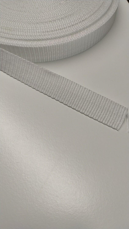 Polypropylene Webbing 25mm