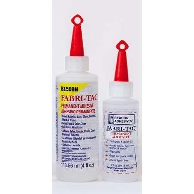 Fabri-Tac Adhesive 118.56ml