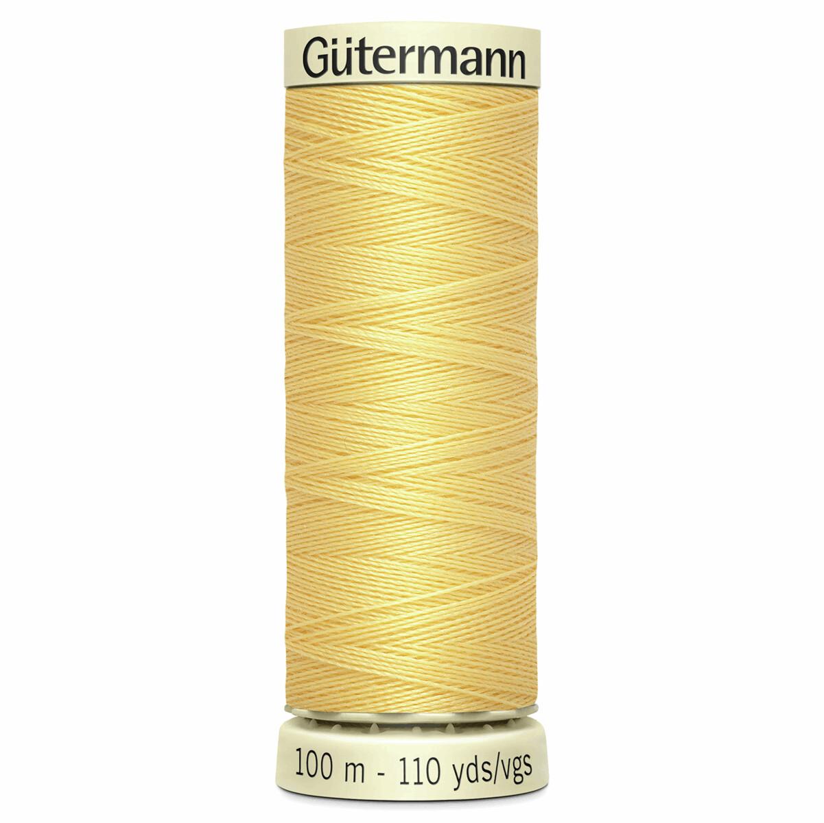 Gutermann Sew-All thread 7