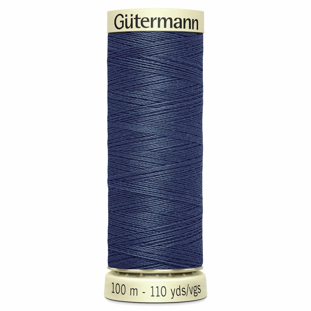 Gutermann Sew-All thread 593