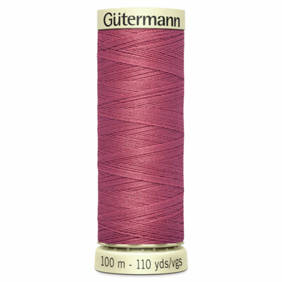 Gutermann Sew-All thread 081