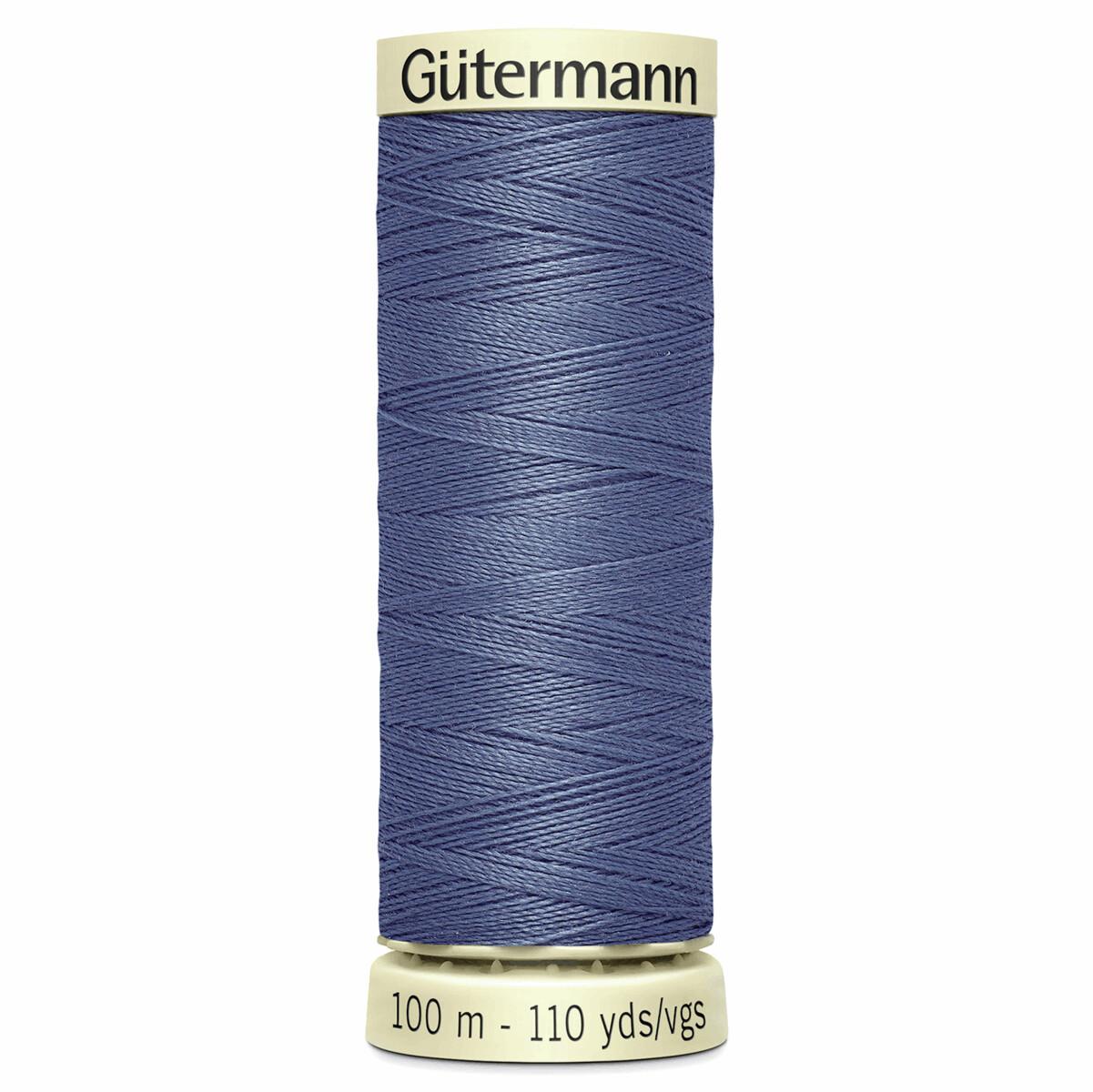 Gutermann Sew-All thread 521
