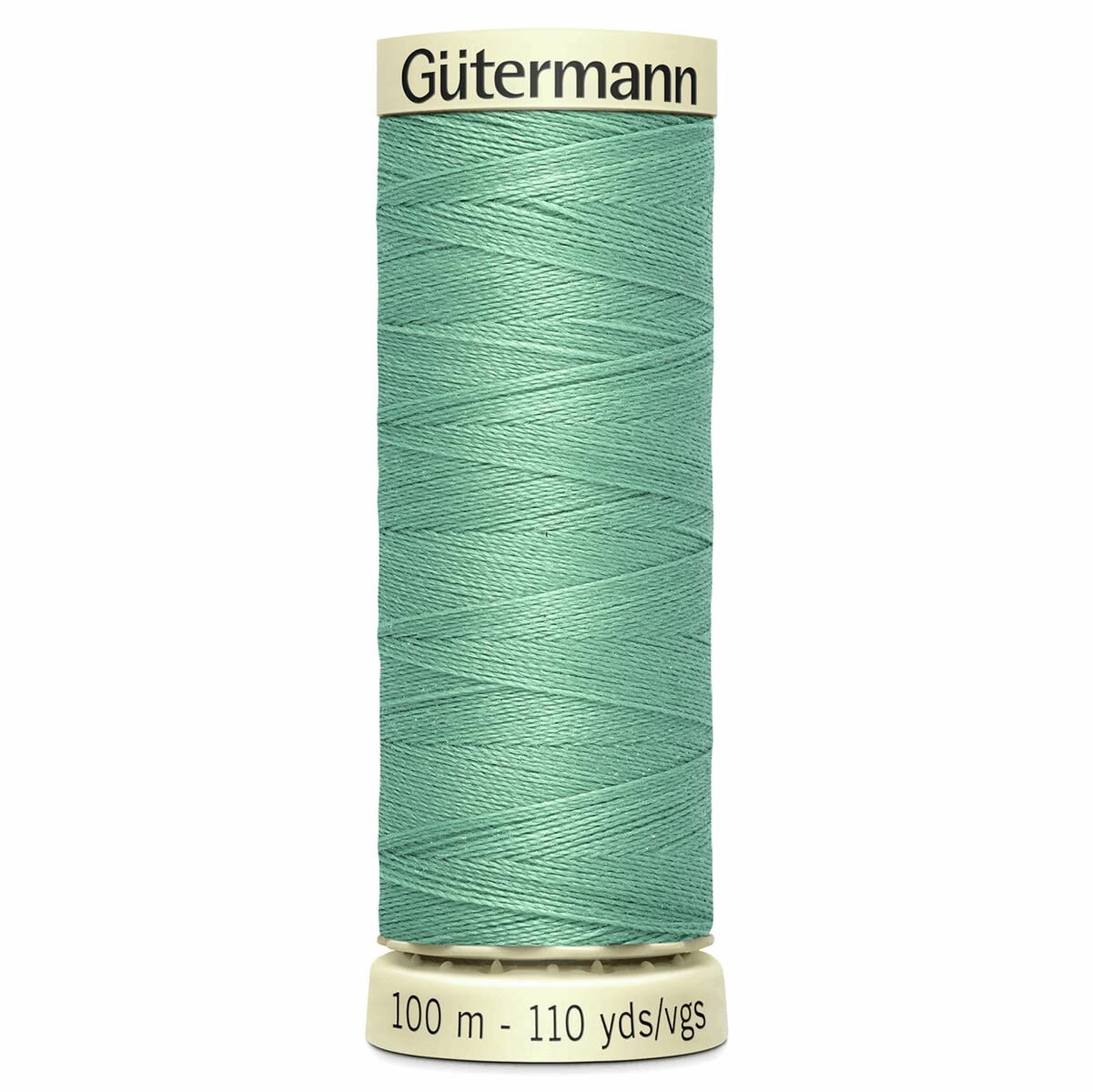 Gutermann Sew-All thread 100