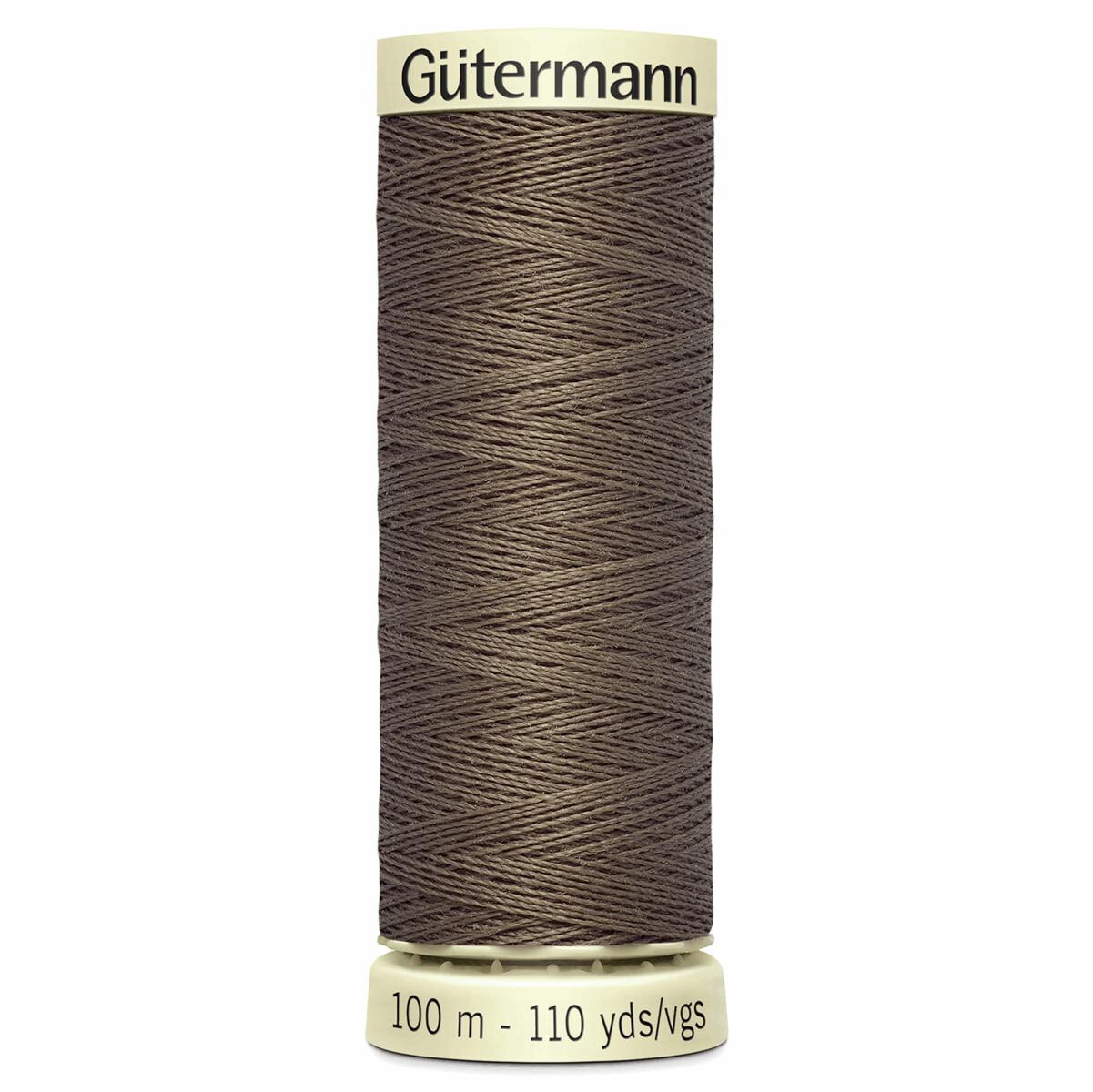 Gutermann Sew-All thread 209