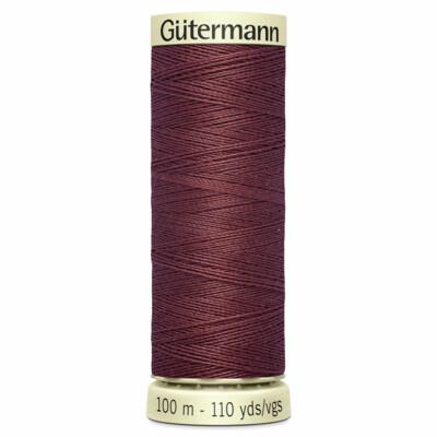Gutermann Sew-All thread 262