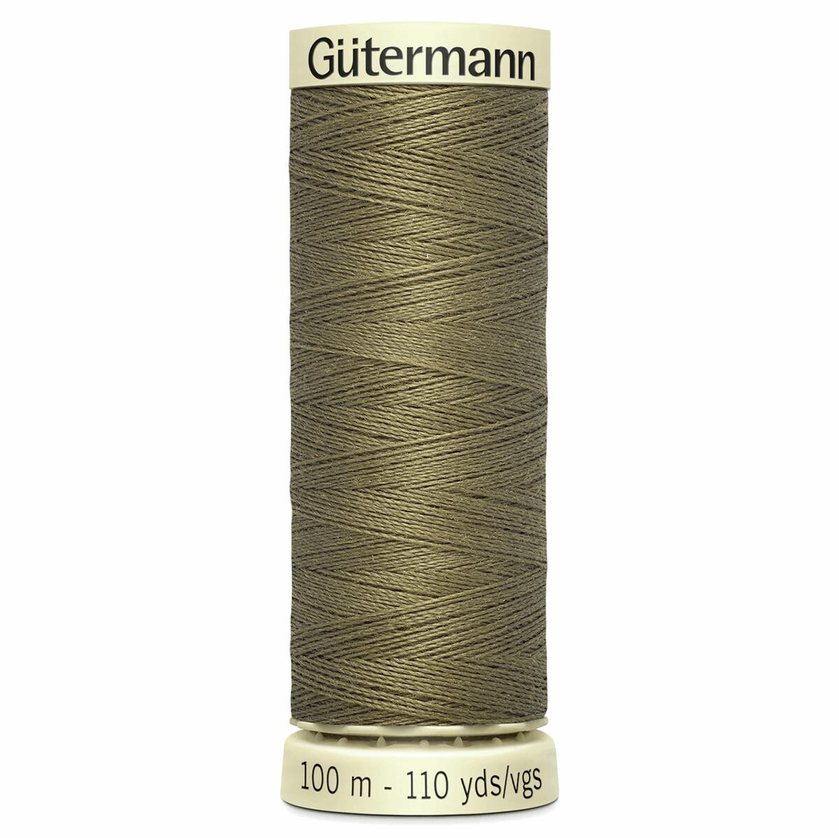 Gutermann Sew-All thread 528