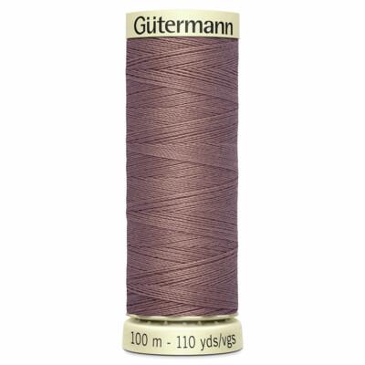 Gutermann Sew-All thread 216