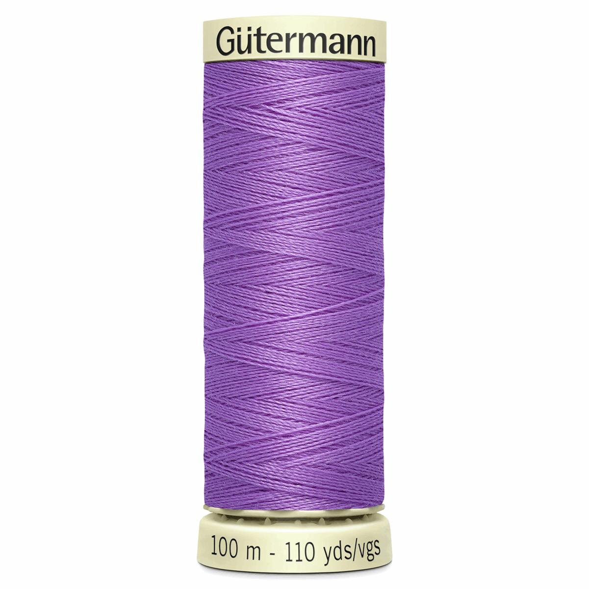 Gutermann Sew-All thread 291