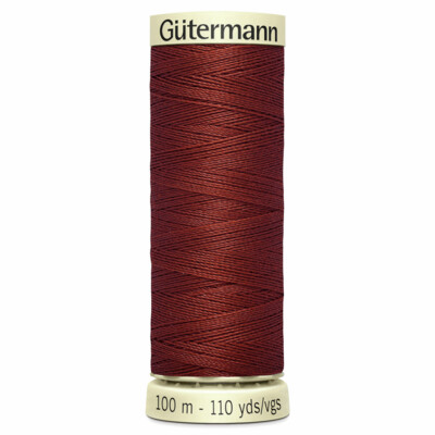 Gutermann Sew-All thread 227