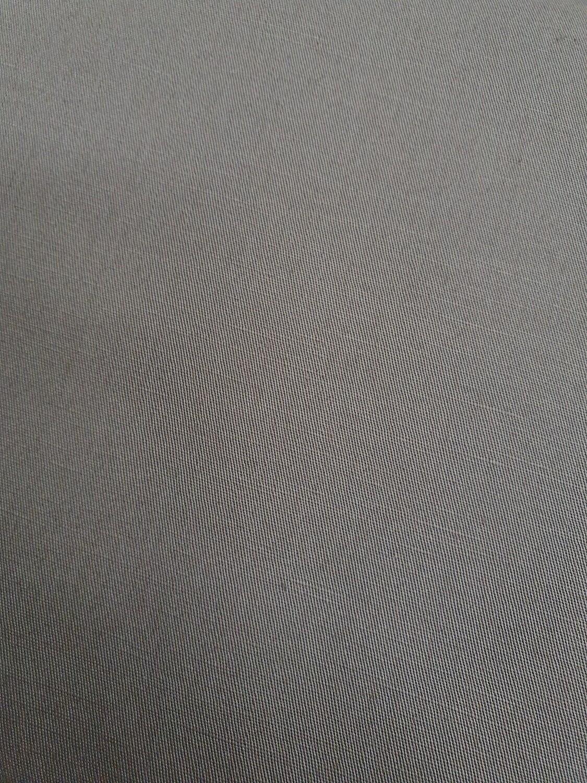 Camille - Cotton & Linen - Light Grey
