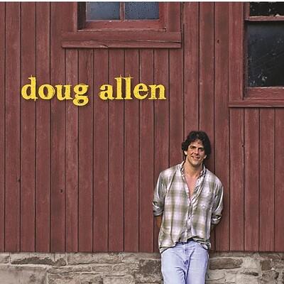 Doug Allen CD - Doug Allen