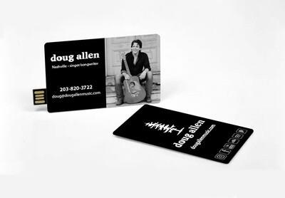 Doug Allen - Flash Drive