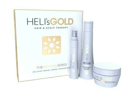 Heli's Gold Revival Series - Try Me Travel Kit
