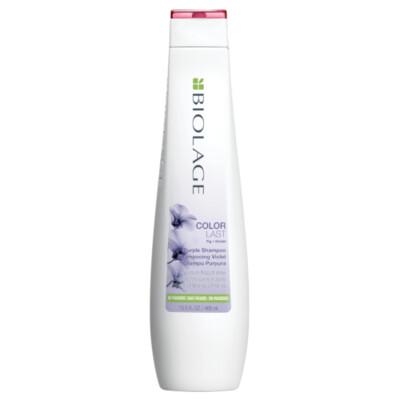Matrix Biolage Colorlast Purple Toning Shampoo