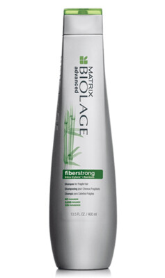 Matrix Biolage Fiberstrong Fragile Hair Shampoo